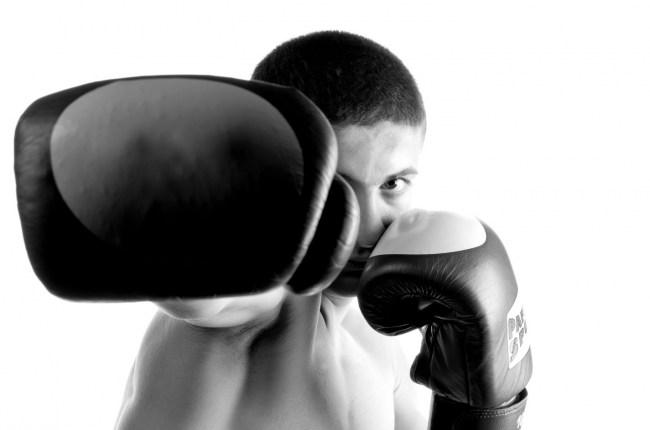 Mayweather vs. Pacquiao ist fix – 200 Millionen Kampfbörse!