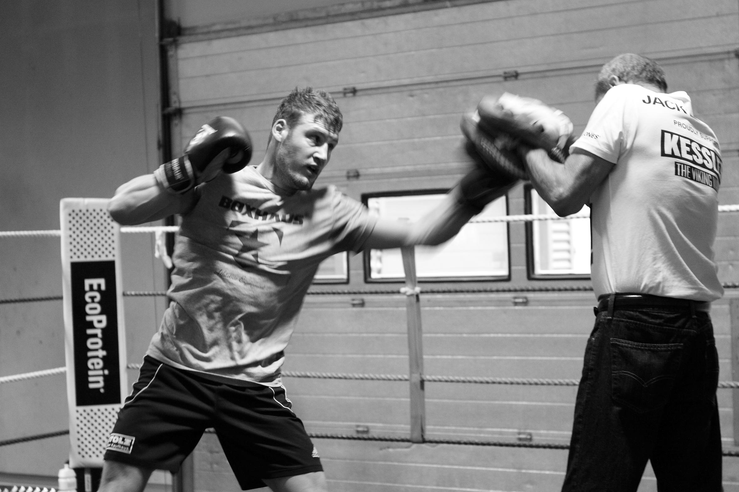 Kampfsport – kein Sport für die Oberschicht?