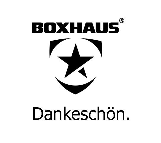BOXHAUS wünscht frohe Weihnachten und ein gesundes neues Jahr