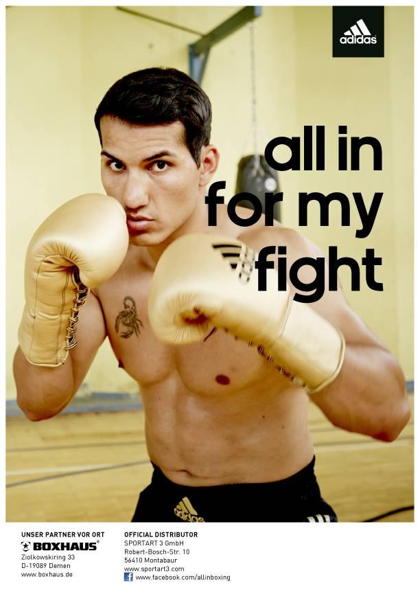 Kampfsport als Präventionstraining? Aber gerne doch!