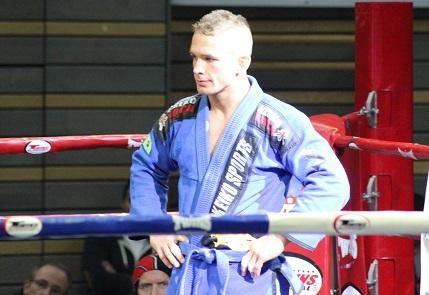 MMA – mehr als BJJ, Ringen und Muay Thai