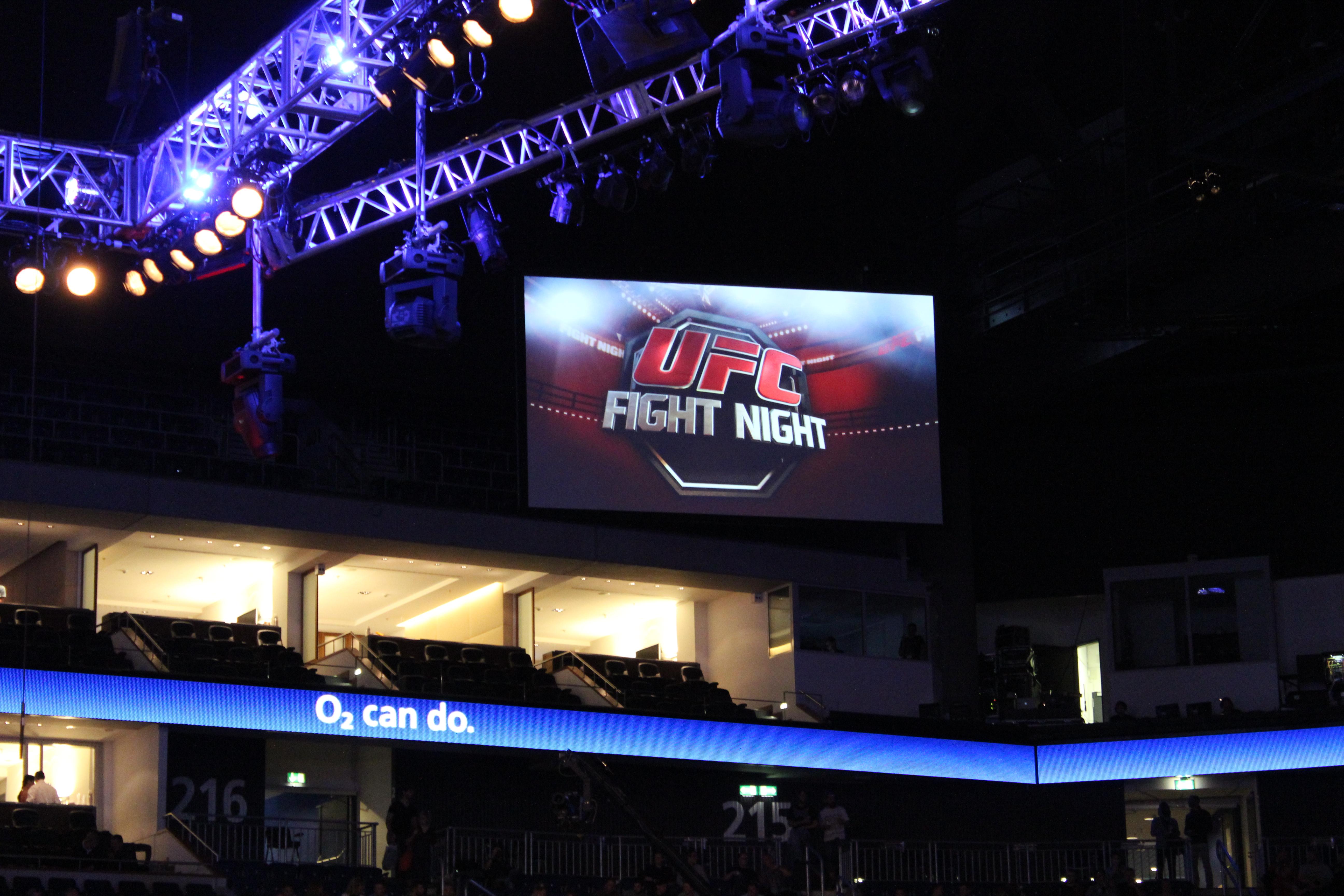 Die UFC auf den Spuren von Pride?