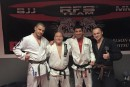 We Love MMA mit Kapranov, Grabinski und Kono