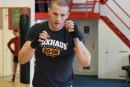 Stephan Pütz mit Ausflug ins Schwergewicht