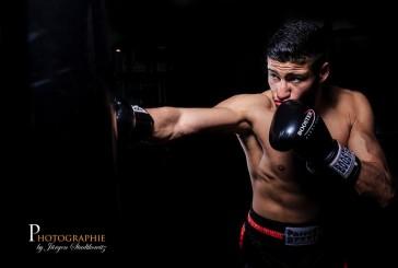 Boxen als Leidenschaft – Porträt über Nuri Yesil