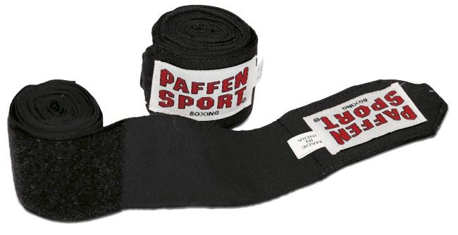 Boxbandagen zum wickeln von Paffen Sport