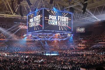 Neuer Kampfsportsender geht an den Start
