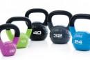 Functional Training – Sled und Kettlebell