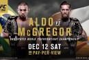 Bereitet McGregor sich auf eine Niederlage vor?