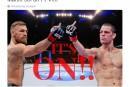 McGregor vs. Diaz – Duell der Bad Boys