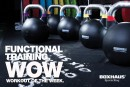Functional training: cross training pyramid workout einfach erklärt