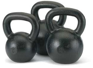 Kettlebell-Training – nur Vorteile oder auch Nachteile?
