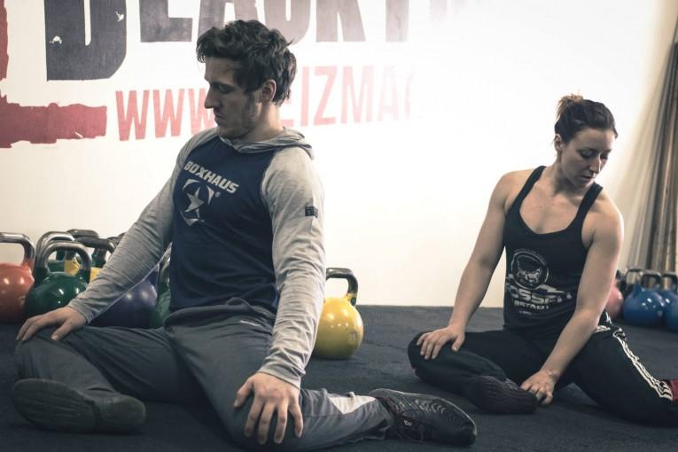 Functional Training für Beweglichkeit und Mobility