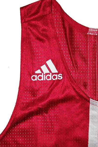 Abverkauf adidas New Clubline  Boxer-Top