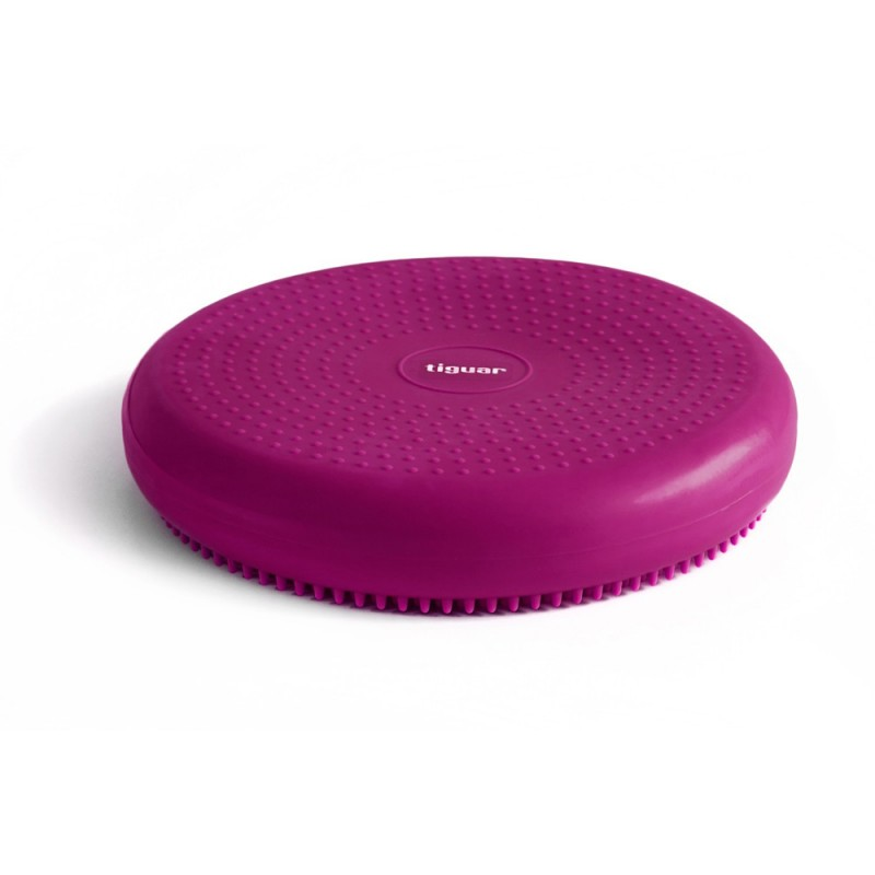 Tiguar Balancekissen Pink
