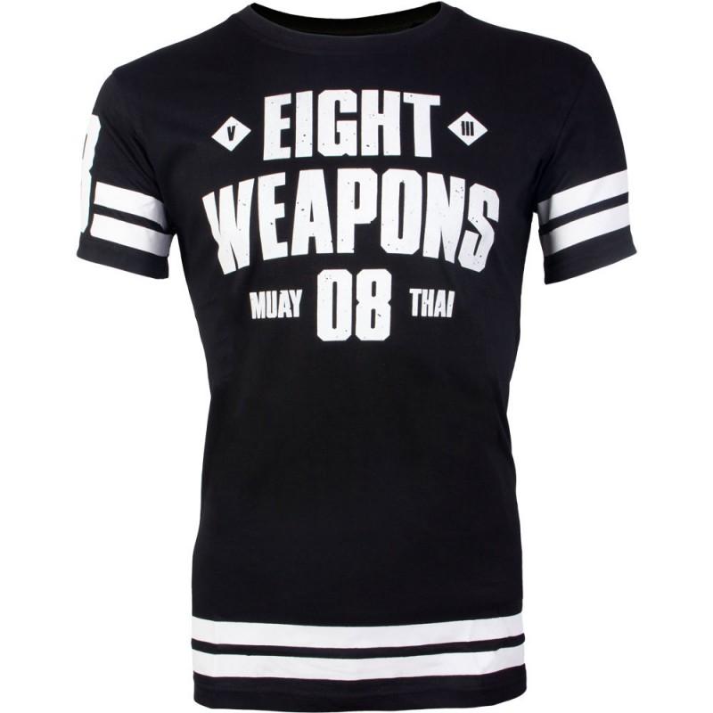 8Weapons Team 08 T Shirt günstig kaufen | BOXHAUS