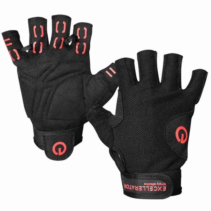 Abverkauf Excellerator Gewichtheber Handschuhe EXCG 2