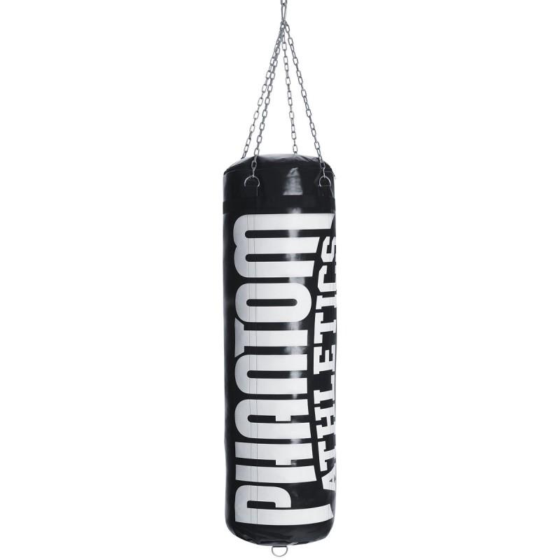 Phantom MMA Boxsack High Performance 120 cm ungefüllt