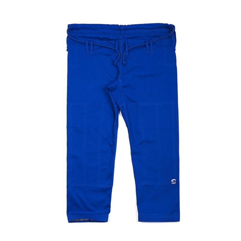 Abverkauf Manto Basic BJJ Gi Pants Blue