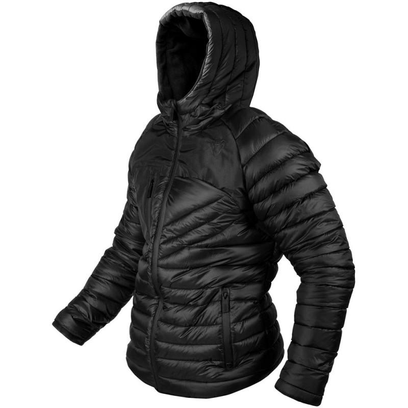 Abverkauf Venum Elite Down Jacket Black
