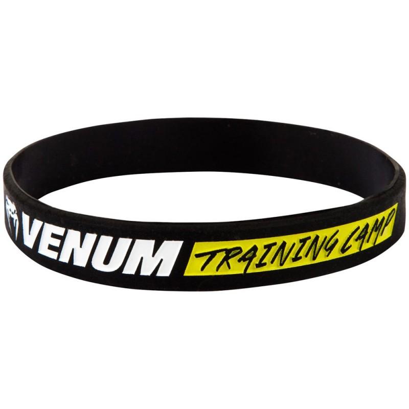 Venum Rubber Band Training Camp Black