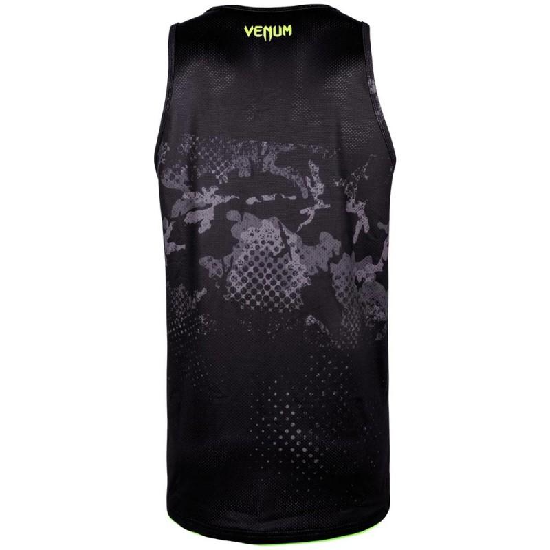 Abverkauf Venum Atmo Tank Top Dark Camo