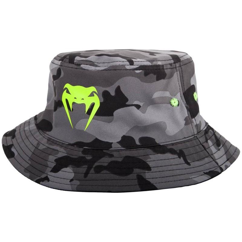 Venum Atmo Bucket Hat Reversible Dark Camo