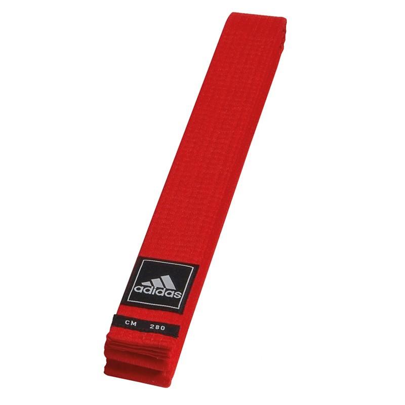 Adidas Gürtel Rot