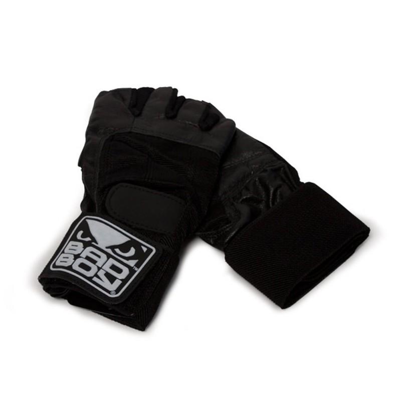 Abverkauf Bad Boy Weight Lifting Gloves XL