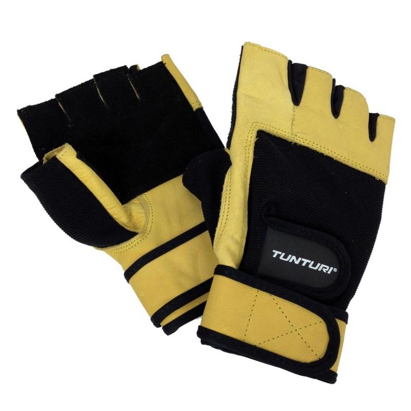 Abverkauf Tunturi Fitness Handschuhe High Impact