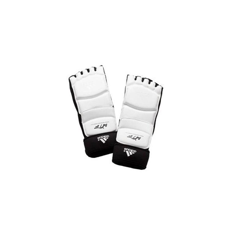 Abverkauf Adidas Taekwondo Fussschutz ADITFS01