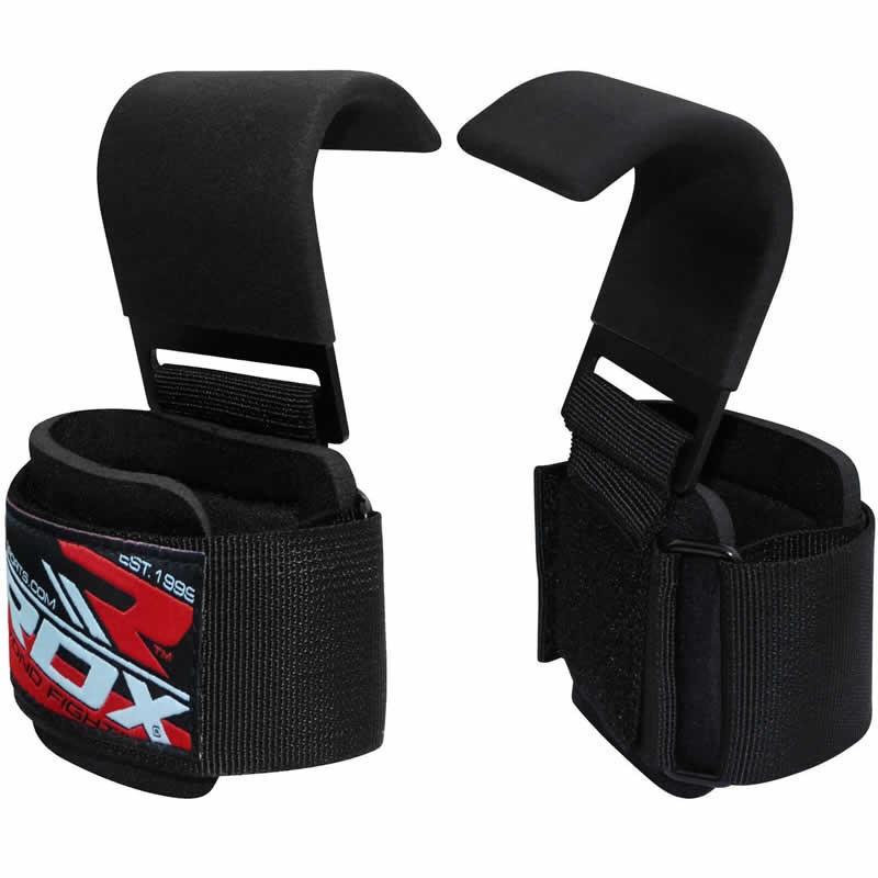 RDX Gym Hook Strap