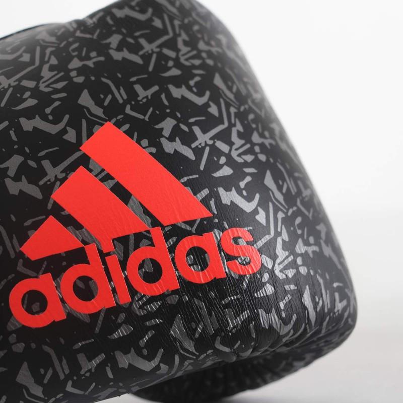 Adidas Hybrid 300 Pro Boxhandschuhe 12oz Black Ltd Edition