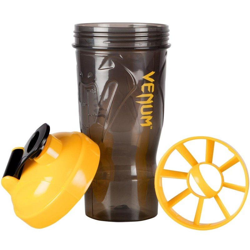 Venum Shaker V2 Black Yellow