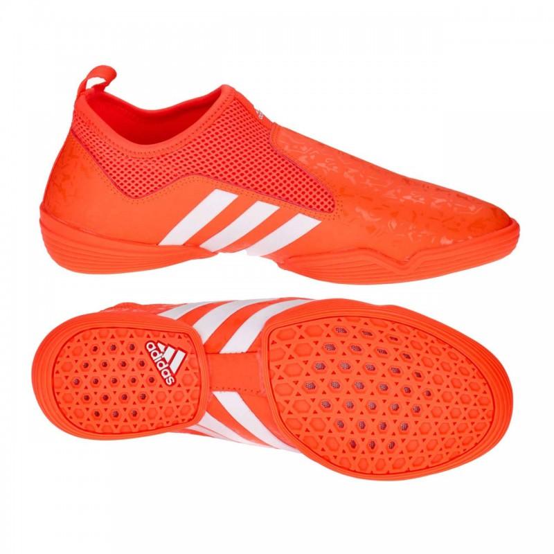 Abverkauf Adidas Contestant ADITBR01 Sneaker Rot Weiss Ltd