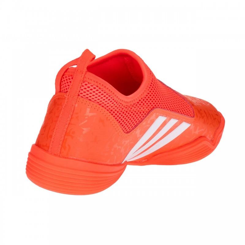 Abverkauf Adidas Contestant ADITBR01 Sneaker Rot Weiss Ltd. Edition