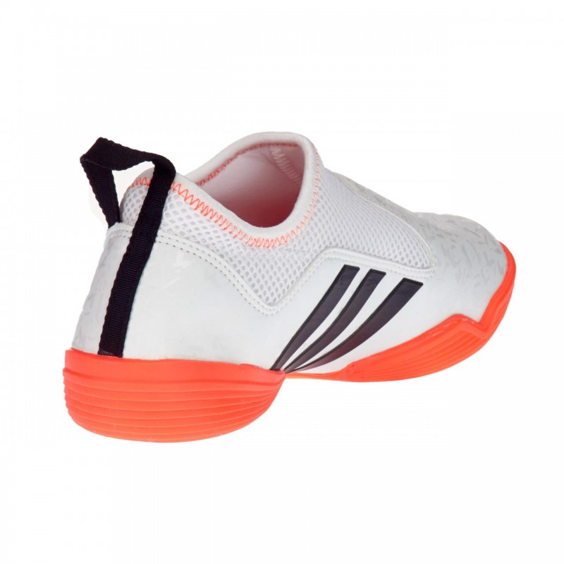 Adidas Contestant ADITBR01 Sneaker Weiss Rot Ltd. Edition