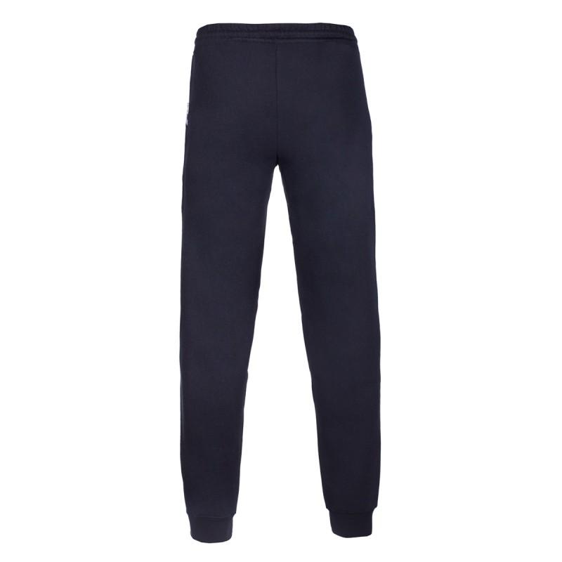 Lonsdale Two Tones Herren Jogging Pants Black