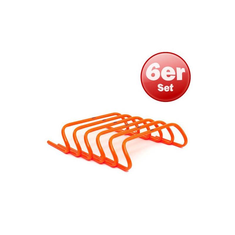 Abverkauf Adidas Hürden 6er Set Small 15cm