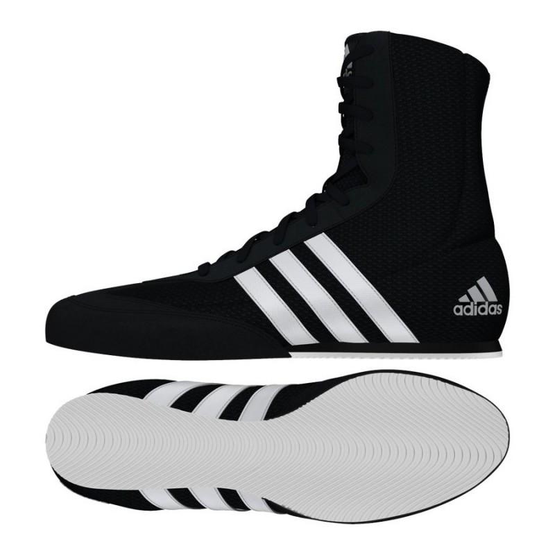 Abverkauf Adidas Box Hog 2 Boxerstiefel BA7928