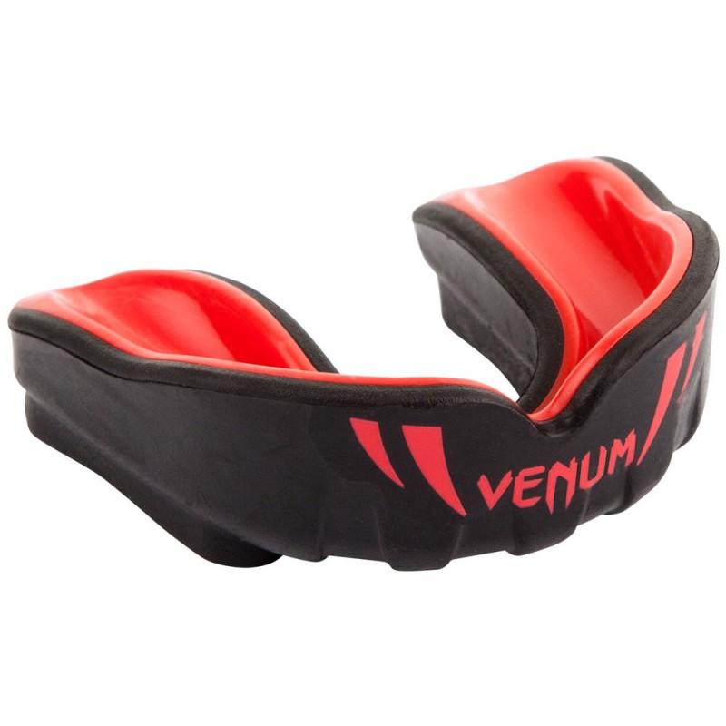 Venum Challenger Zahnschutz Kids Black Red