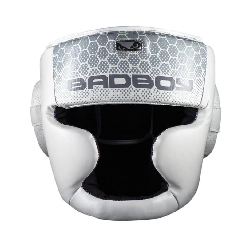 Abverkauf Bad Boy Legacy 2.0 Headguard White