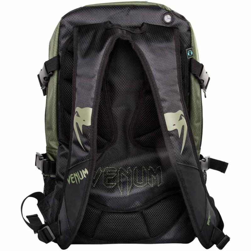 Venum Challenger Pro Backpack Khaki Black