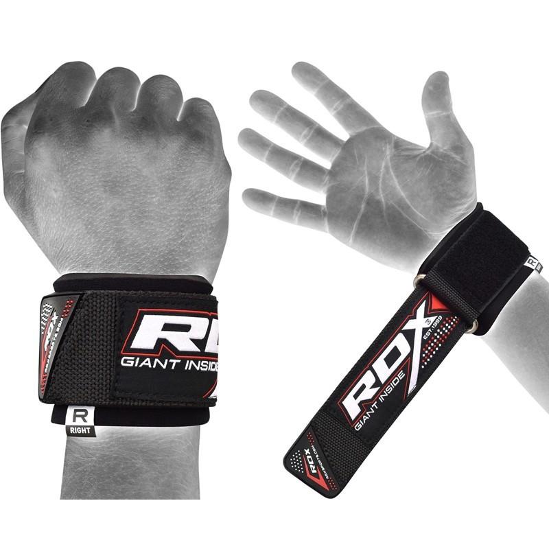 RDX Gym Pro Neopren Strap