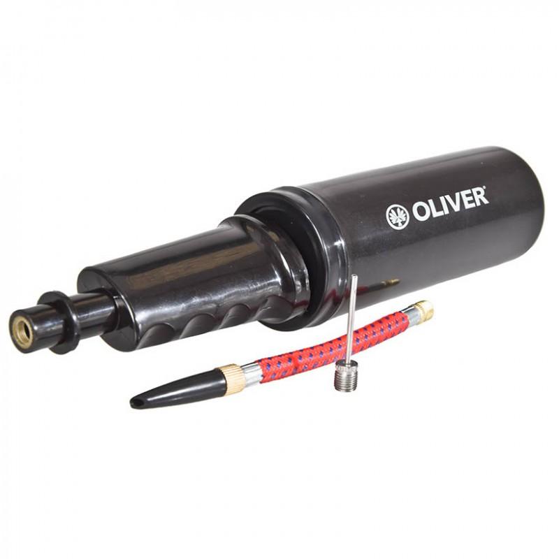 Oliver Rapid Pump Plus