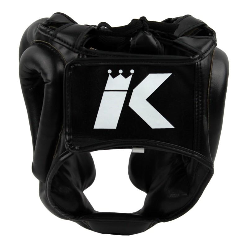 King Pro Boxing HG Kopfschutz
