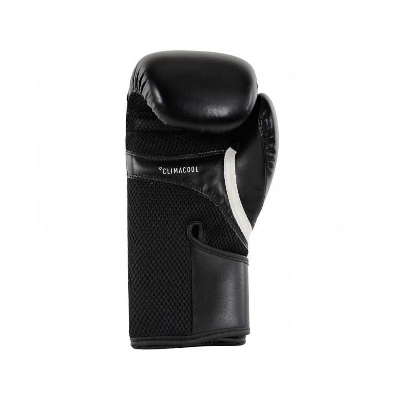Adidas Speed 100 Boxhandschuhe Black White
