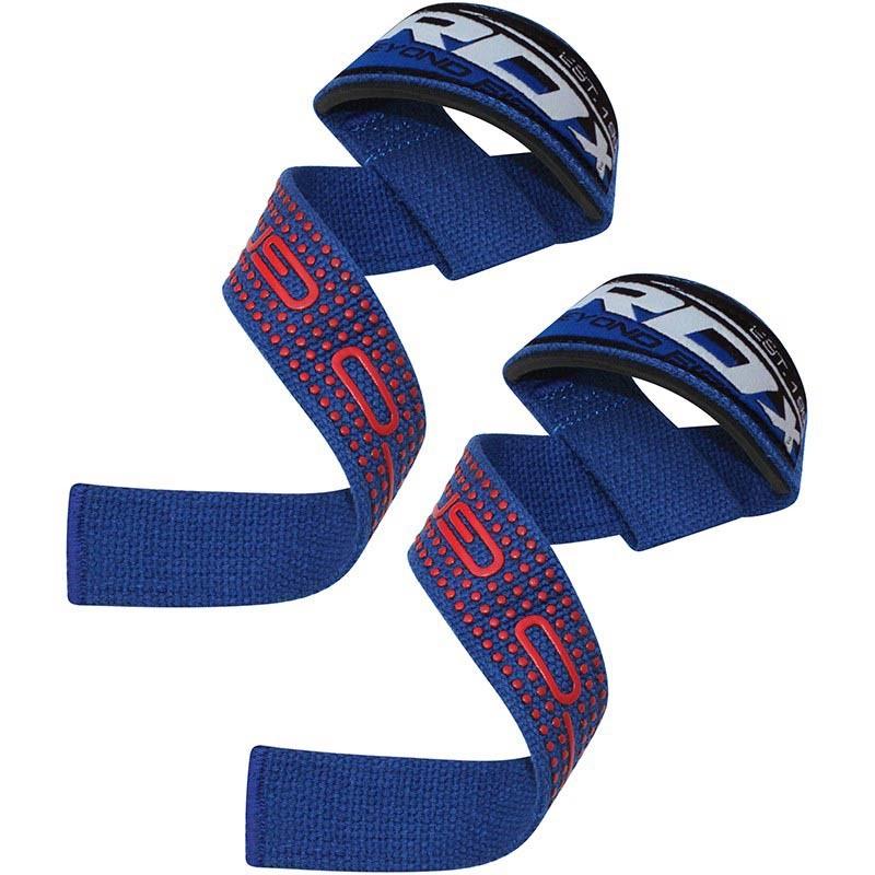 RDX Gym Strap Gel blau