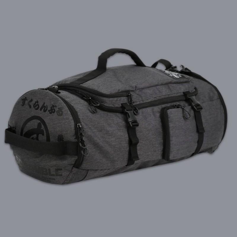 Scramble Mitsu XL Duffle Bag