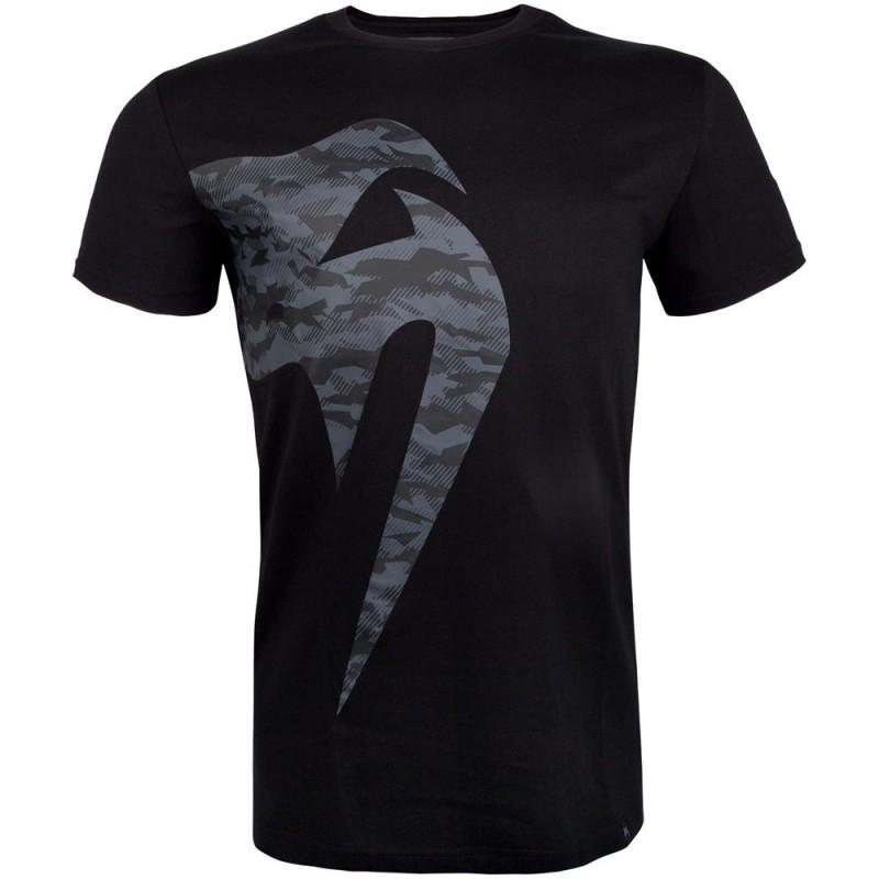 Venum Giant Camo 2.0 T-shirt Black Urban Camo